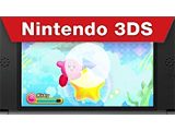 Video Preview - Kirby Triple Deluxe Trailer