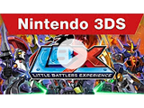 Video Preview - LBX: Little Battlers eXperience Trailer