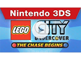 Video Preview - Lego City 3DS Trailer