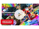 Video Preview - Mario Kart 8 Deluxe Trailer