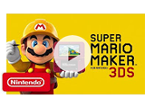 Video Preview - Super Mario Maker for Nintendo 3DS Trailer
