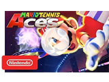 Video Preview - Mario Tennis Aces Trailer