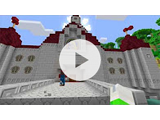 Video Preview - Minecraft for Wii U Trailer