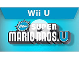Video Preview - New Super Mario Bros. U Trailer