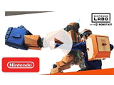 Video Preview - Nintendo Labo - Robot - Toy-Con - 02 Trailer