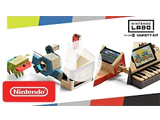 Video Preview - Nintendo Labo - Variety - Toy-Con - 01 Trailer