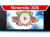 Video Preview - Pokemon Rumble Blast Trailer