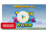 Video Preview - Pokemon Rumble World Trailer