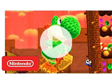 Video Preview - Poochy and Yoshi's Woolly World Trailer