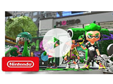 Video Preview - Splatoon 2 Trailer