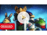 Video Preview - Star Fox Zero Trailer