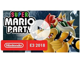 Video Preview - Super Mario Party Trailer