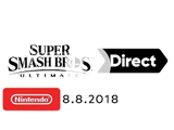 Video Preview - Super Smash Bros. Ultimate Trailer